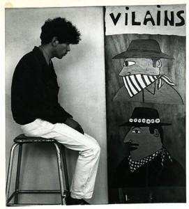 Robert Combas 1979