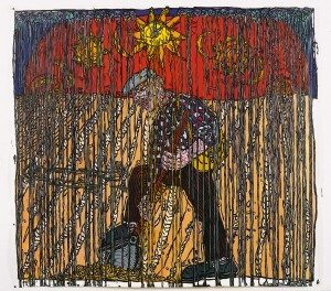 Pauvre Martin (1992)