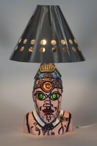 lampe spermatozoïde