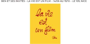 la vie est un film - BEN