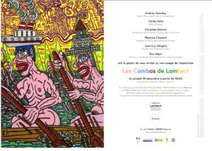 2016_les combas de lambert-Avignon_Carton